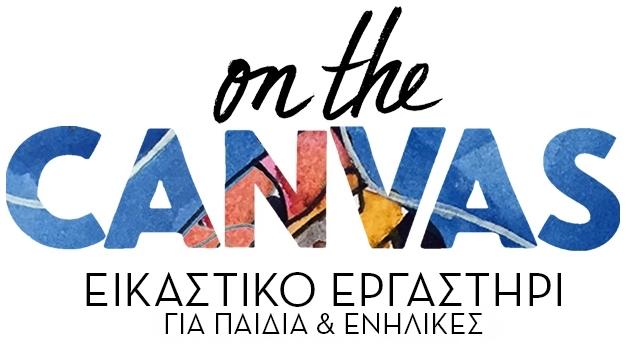 ONTHECANVAS Logo